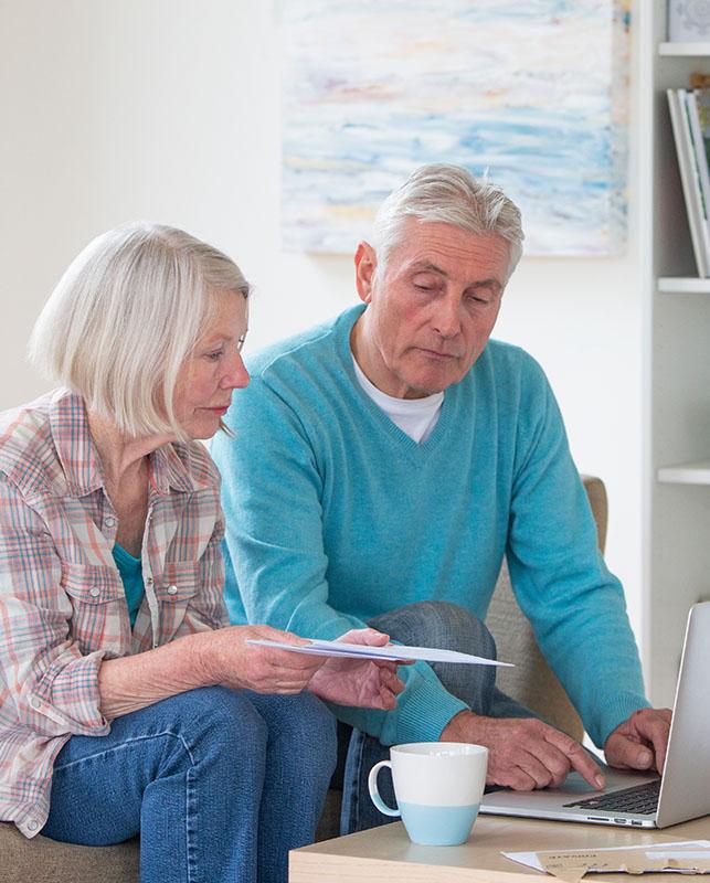 familiebank: bankieren kan je zelf